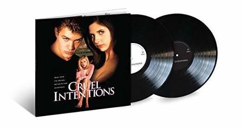 Cruel Intentions (Original Soundtrack)
