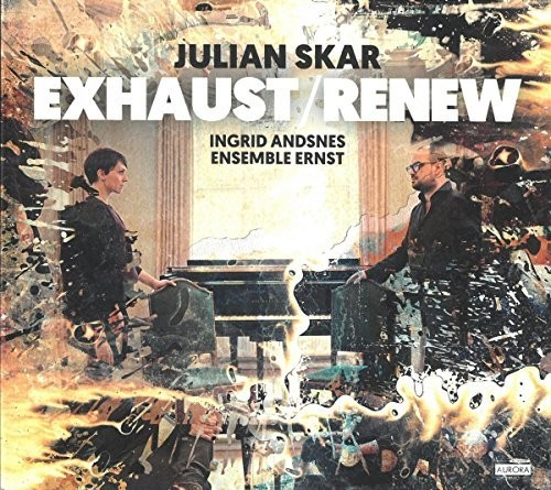 Exhaust /  Renew