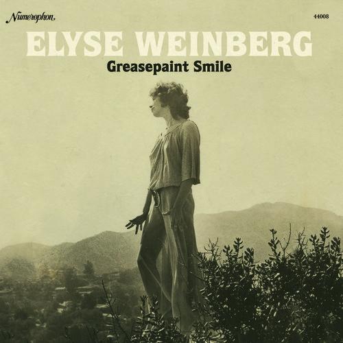 Elyse Weinberg - Greasepaint Smile [New CD]