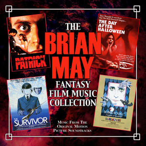 Brian May Collection