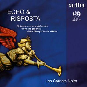 Due Chori: In Echo Ed in Risposta -  Audite, 92572