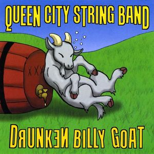 Drunken Billy Goat -  Cd Baby, 5637553765