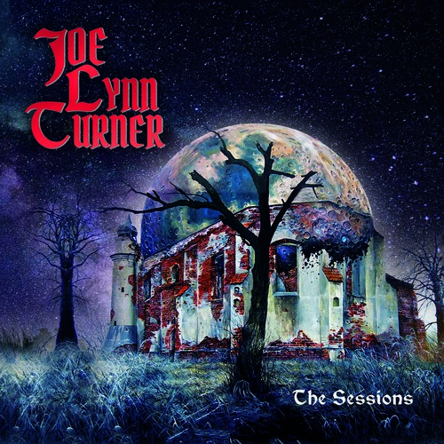 Joe Lynn Turner - The Sessions [New CD]