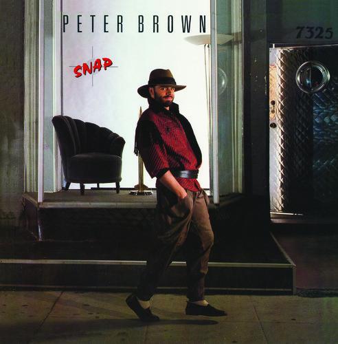 Peter Brown - Snap [New CD] Peter Brown - Snap [New CD] Bonus Tracks, Expanded V