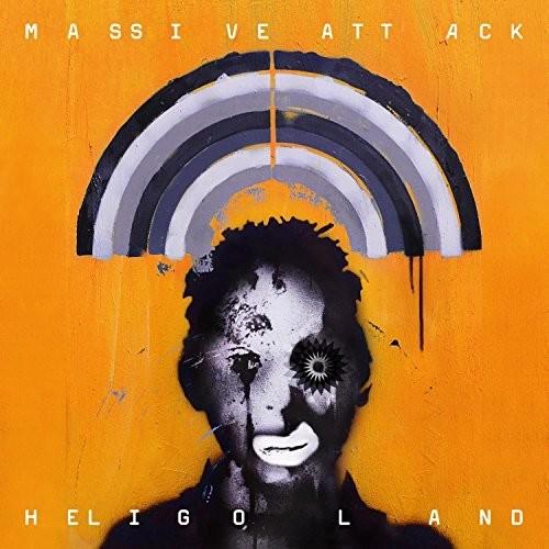 Massive Attack - Heligoland [New Vinyl LP] 180 Gram