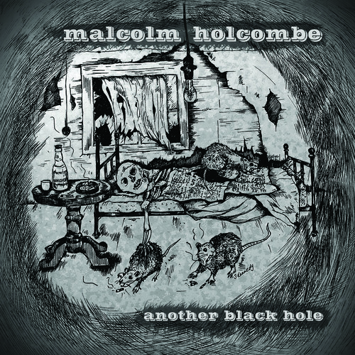 Malcolm Holcombe - Another Black Hole [New CD]