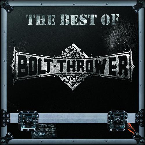 Bolt Thrower - Best Of Bolt Thrower [New CD]