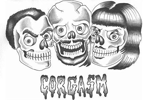 Corgasm