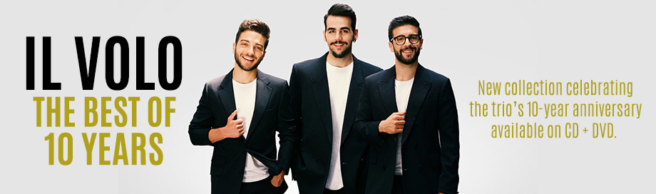IL Volo on Sale