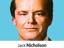 Shop by Actor Jack Nicholson