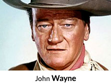 Shop by Actor John Wayne