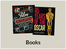 Books on Film and TV