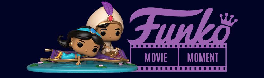 Funko Movie Moment