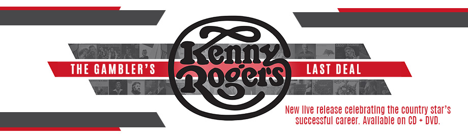 Kenny Rogers on sale